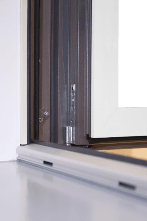 finestre taglio termico