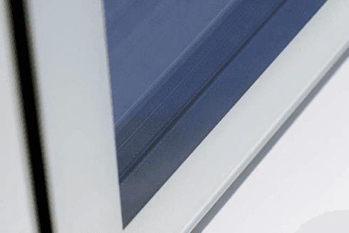 serramento scorrevole doppio vetro