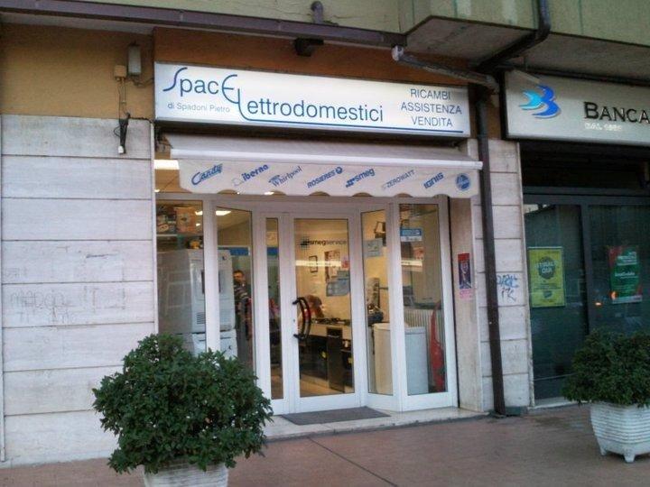 Space elettrodomestici