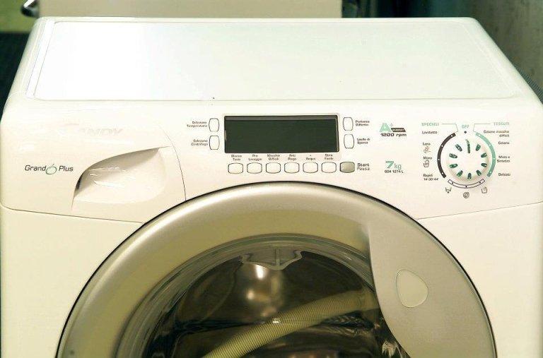 Accessori per lavatrici