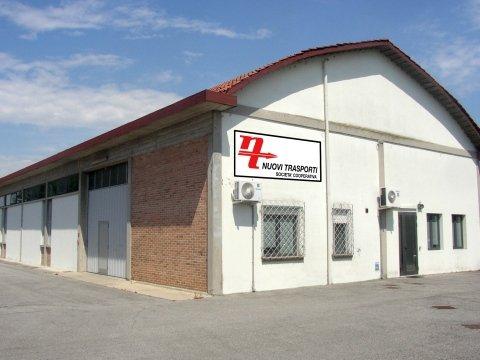 Nuovi Trasporti, Azienda