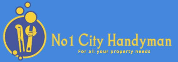 No1 City Handyman logo