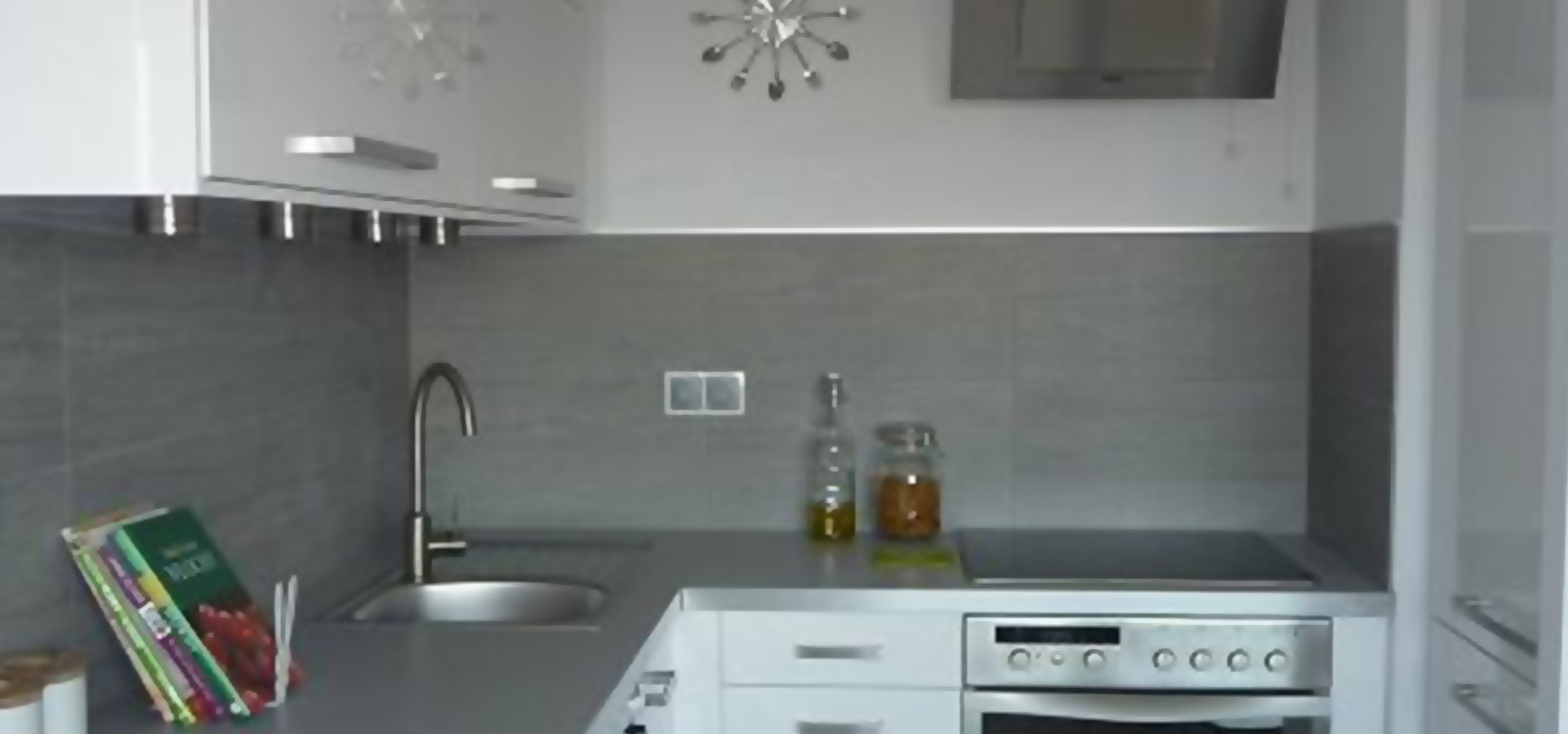 A superb kitchen
