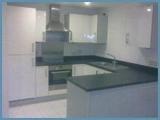 Superb kitchen area