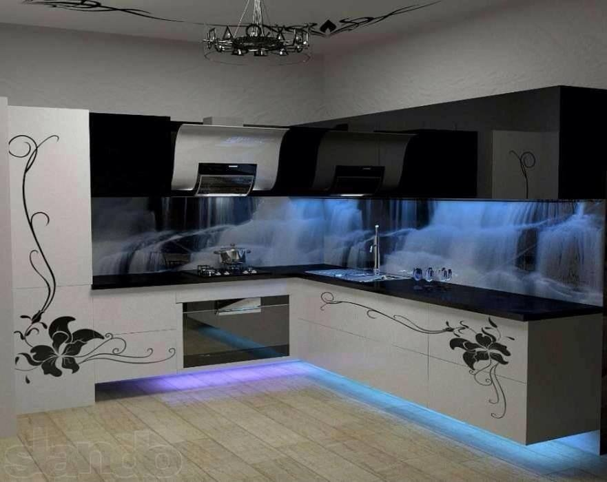 Living room refurbishments