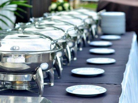 servizio catering pasticceria