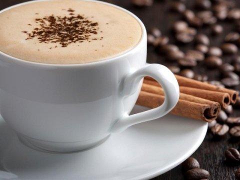 reparto caffetteria