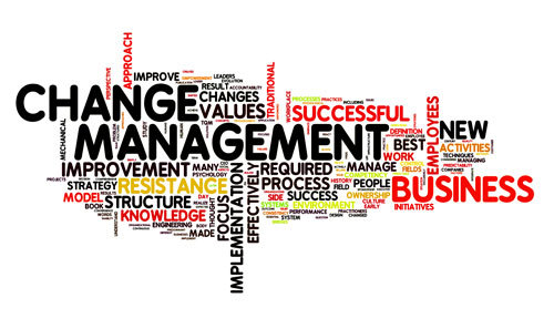 Interim Amp Permanent Change Management Services In London