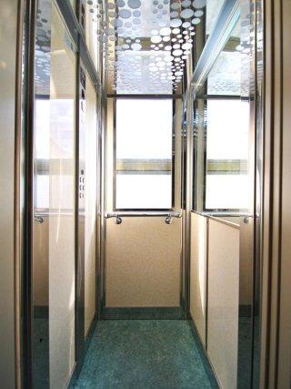 ascensori ad uso civile