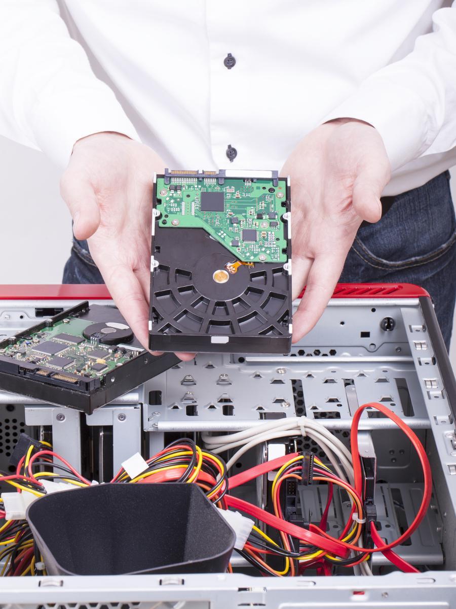 Computer Repair High Point, NC
