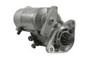 Picture of a spare car part