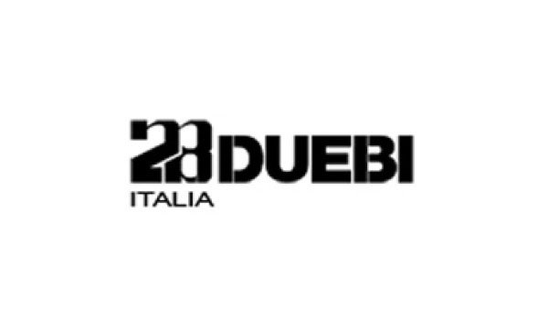 logo duebi italia