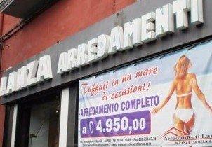 negozi arredamento napoli e provincia. gallery of negozio di cose ... - Negozi Arredo Bagno Napoli E Provincia