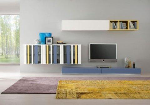 mobili per tv