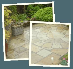 Dry stonework - Royton, Ashton-under-Lyne, Marsden - Avonleigh Homes & Gardens - ornament