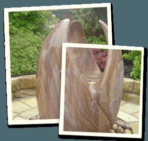 Garden ideas - Rochdale, Shaw, Huddersfield - Avonleigh Homes & Gardens - garden walkway