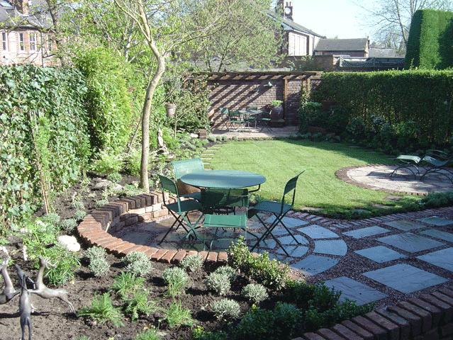 Garden rebuild - Royton, Ashton-under-Lyne, Marsden - Avonleigh Homes & Gardens - garden makeover
