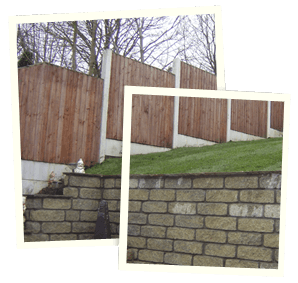 Dream garden - Holmfirth, Middleton, Chadderton - Avonleigh Homes & Gardens - lawn
