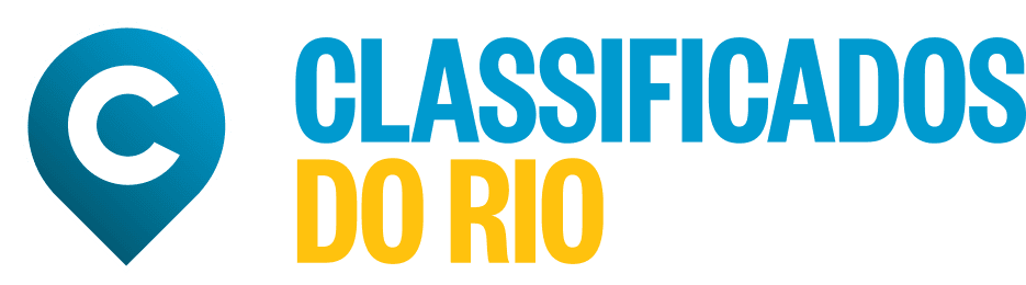 logotipo Classificados do Rio