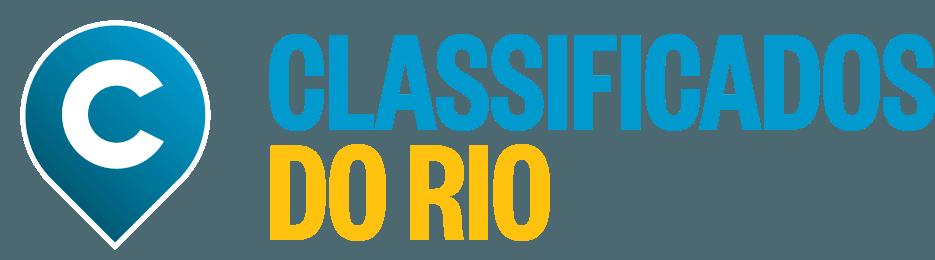 logotipo Classificados do Rio