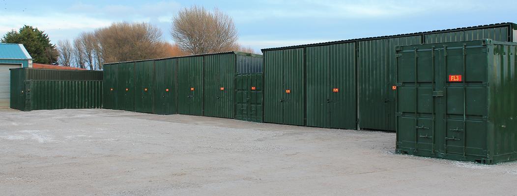 indoor vehicle storage in north wales