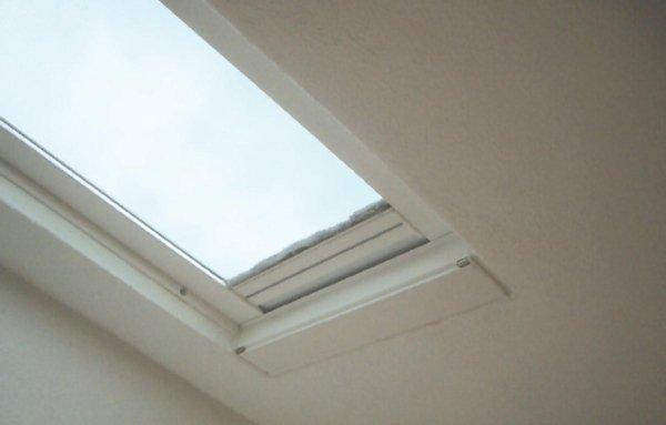 finestra nel soffitto