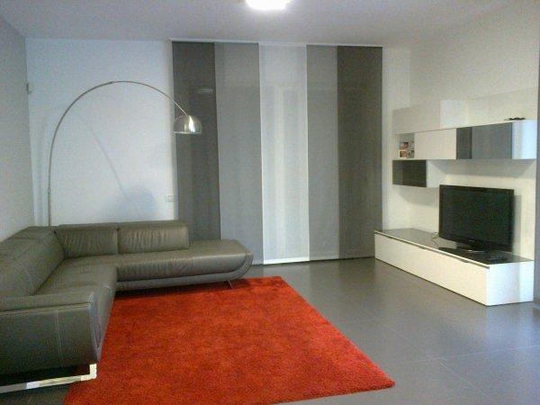 salotto color grigio