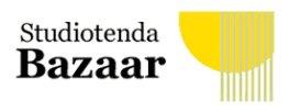Studiotenda Bazaar logo
