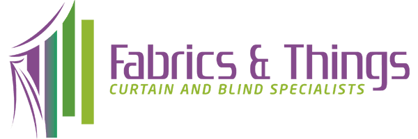 fabrics and things business logo