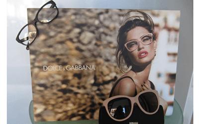 montature Dolce&Gabbana