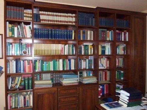 Studio legale settore amministrativo