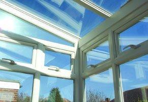 conservatory interiors
