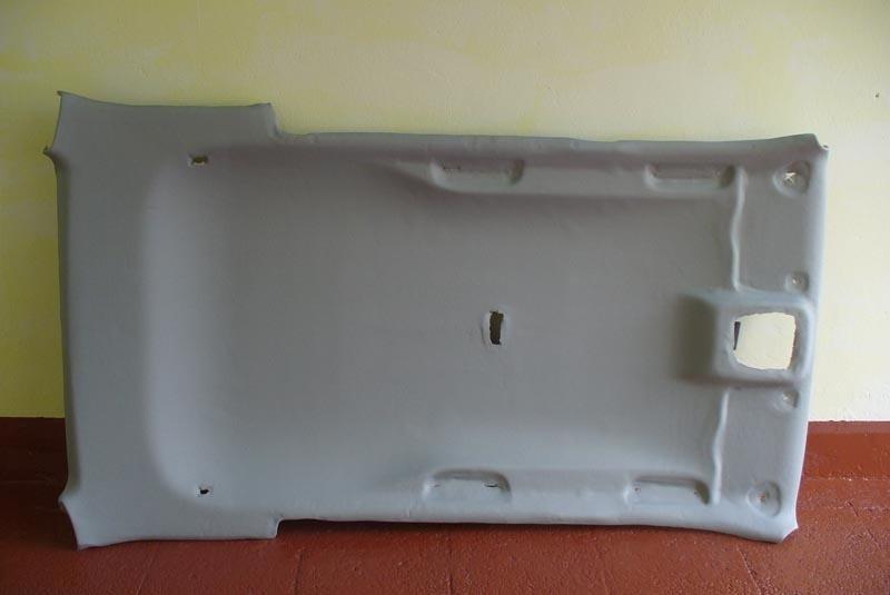 lavaggio tappezzeria interna