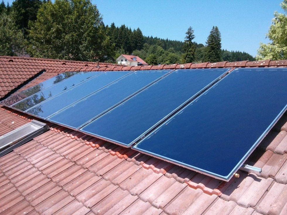 installazione impianti solari - Seebacher