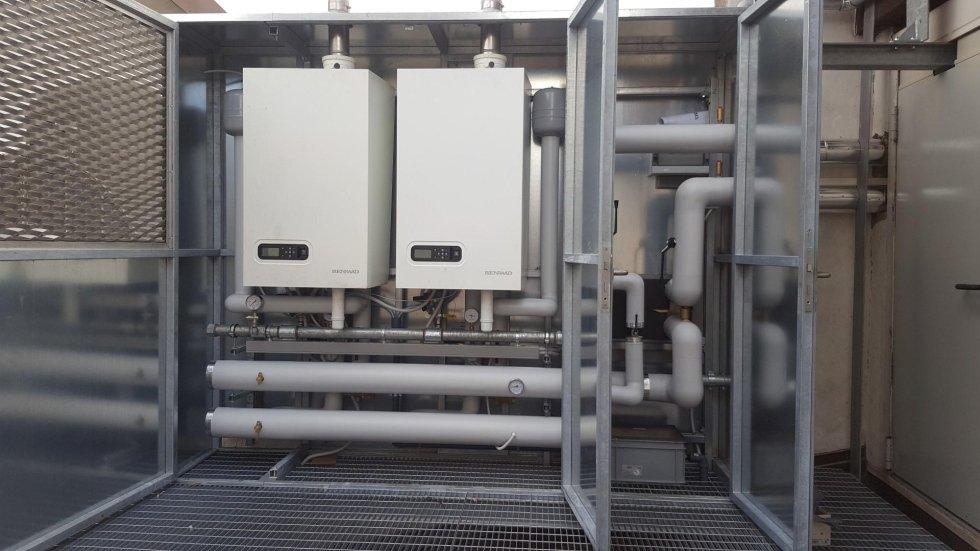 centrali termiche - Seebacher