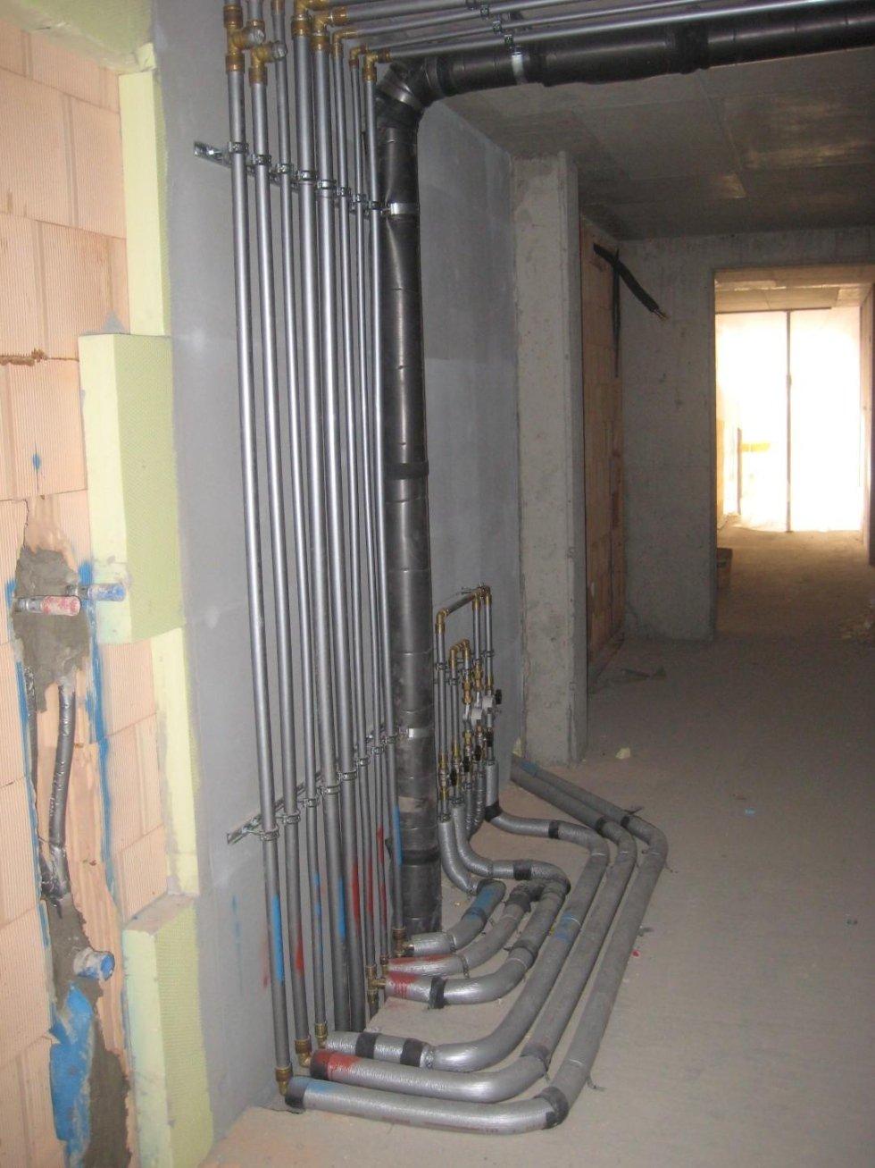 installazioni cantiere - Seebacher