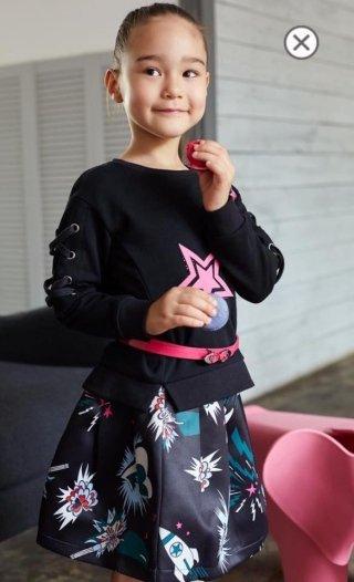 Abbigliamento bambini Catania