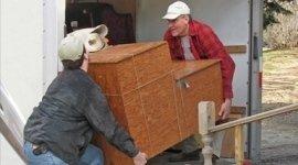 trasporto e montaggio mobili