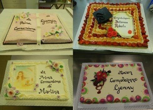 torte compleanno bambini