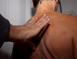 Correzione della postura