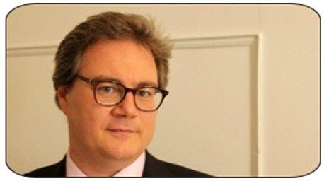Foto di uno degli avvocati