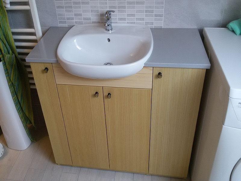 mobili per il tuo bagno