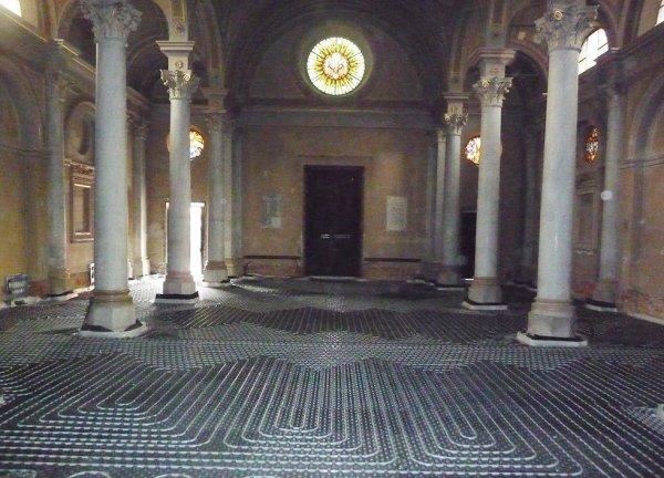 chiesa vanzago