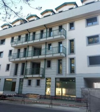 Rho: nuovo complesso residenziale
