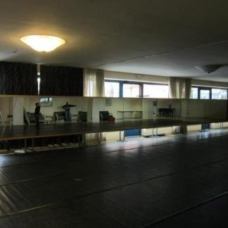 Aree studio e stage