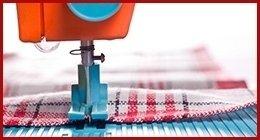 riparazione macchine cucire