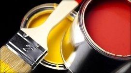 preparazione pittura personalizzata