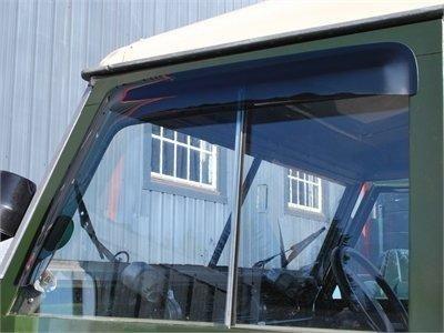 deflettori finestrini