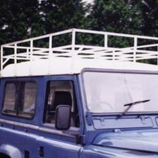 ONE PIECE ROOF RACKS
