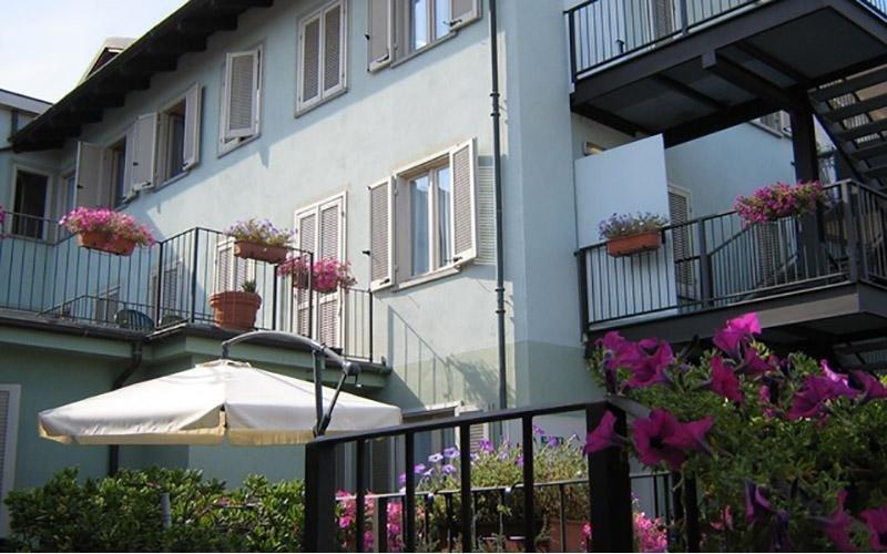 Villa Anna accoglienza anziani